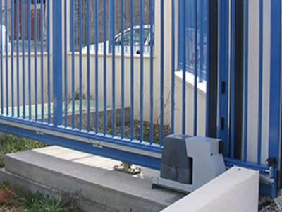 Automatismes de portails
